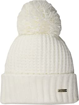 Calvin Klein - Chenille Hat with Pom