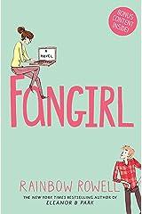 Fangirl Kindle Edition