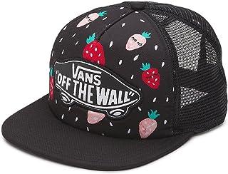 e214fc9c Amazon.com: Vans Hat - Hats & Caps / Accessories: Clothing, Shoes ...