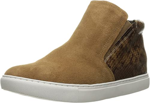 Kenneth Cole New York Wohommes Kalvin Fashion paniers, Natural Multi, 11 M US