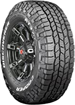 Cooper Discoverer AT3 XLT All- Terrain Radial Tire-275/70R18 125S