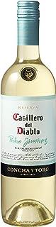 チリワイン 白 カッシェロ・デル・ディアブロ ペドロ・ヒメネス [ 白ワイン 辛口 チリ 750ml ]