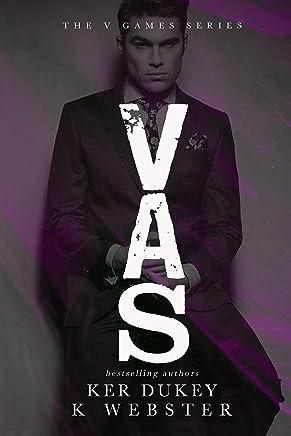 VAS (The V Games Book 3)