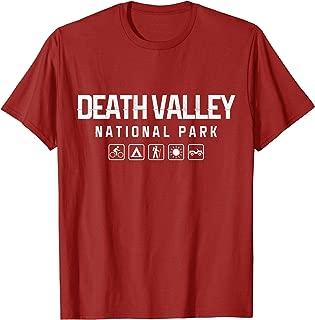 Death Valley National Park, California Outdoor T-shirt