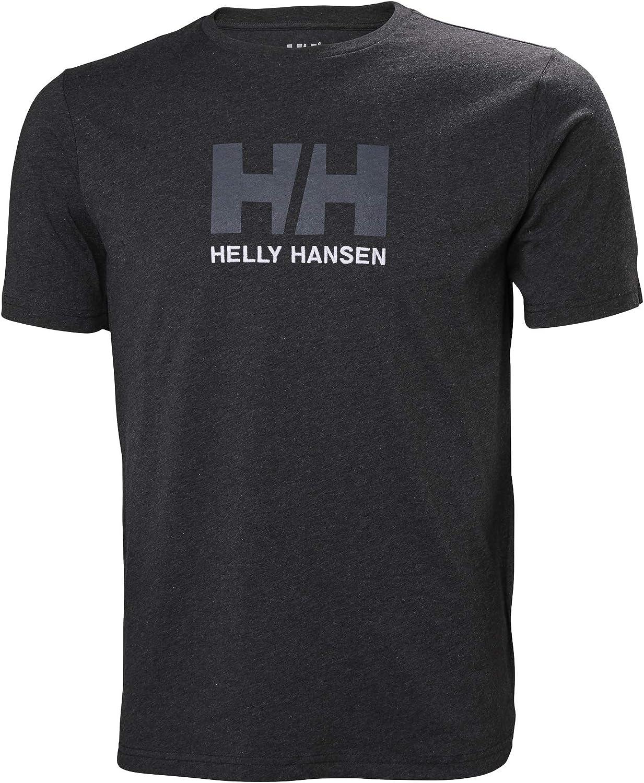 Helly-Hansen Men's Standard Hh T-Shirt Regular discount Logo shipfree