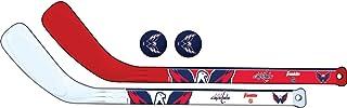 مجموعه استیک 2 تکه Mini Hockey Team NHL Franklin Sports