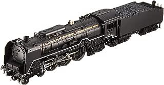 n scale KATO C 62 Sanyo Shape Kure line 2017-5 Train Model steam Locomotive