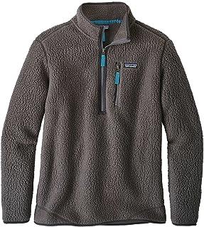 ad6bc966581 Amazon.com  Patagonia Men s Fleece Jackets