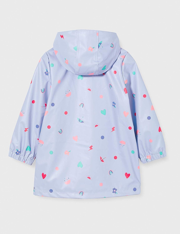 Joules Girls Raindance Coat