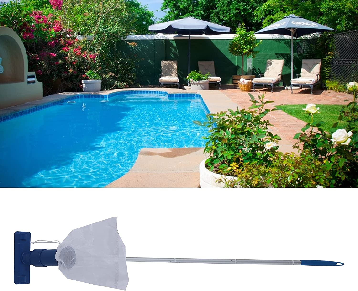 01 Swimming Pool Vacuum Tool Easy Spas f 2021 for Super-cheap to Use