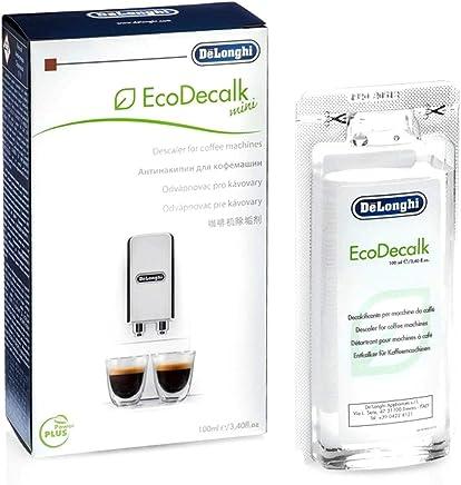 DeLonghi Descaler for Espresso Machines 100ml - Eco Decalk DLSC101 - 5513295991