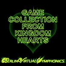Game Collection from Kingdom Hearts