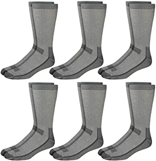 Kirkland Signature Men's Outdoor Trail Sock Merino Wool Blend