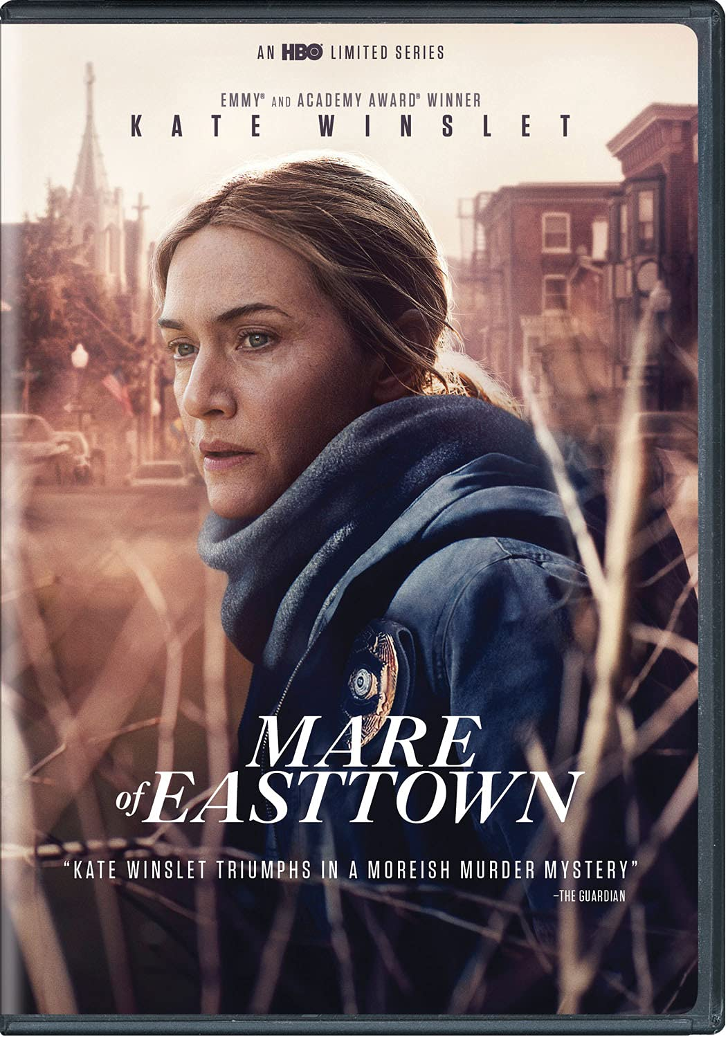 Mare-of-Easttown:-Complete-Limited-Series-(DVD)
