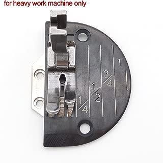 for Singer 31-15 Heavy Duty Needle Plate&Feed Dog&Presser Foot #127233+149165+143169LGB