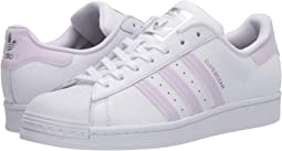 Footwear White/Purple Tint/Silver Metallic