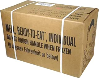 Best military k rations for sale Reviews