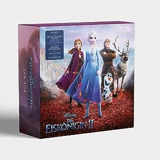 Die Eiskoenigin 2 - Fan Box (Frozen 2): Original Soundtrack