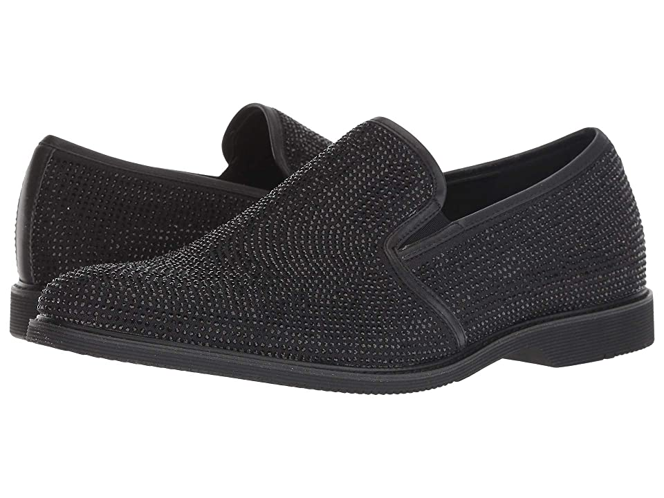 Steve Madden Nasca (Black) Men