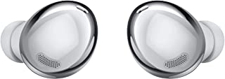 SAMSUNG Galaxy Buds Pro, Bluetooth Earbuds, True Wireless, Noise Cancelling, Charging Case, Quality Sound, Water Resistant...