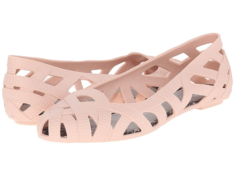 Melissa Shoes Jean (Light Pink) Women