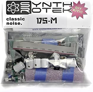 Synthrotek DS-M Analog Drum Synth Eurorack Module Kit