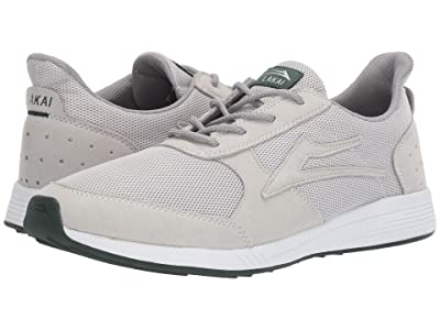Lakai Evo (Light Grey Mesh) Men
