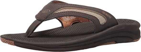 Best reef men's flex sandal Reviews