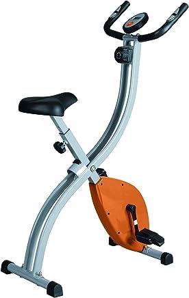 SkyLand Portable Sports X bike, Orange - EM-1539
