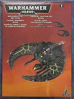 GAMES WORKSHOP 99120110023 Necron Scythe/Night Action Figurka