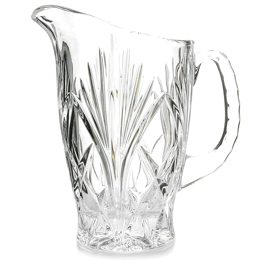 カリング国際下向きMarquis by Waterford Newberry 36 Ounce Pitcher by Waterford
