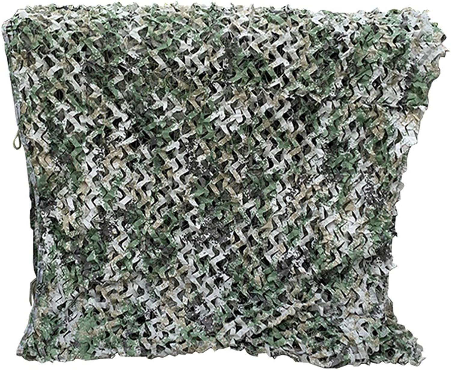 Camouflage Netting - Camping Desert Shooting Hunting Military Theme Party Decoration UV Resistant Shade Camo Netting Oxford Polyester Army Mesh Nets