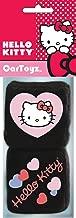 CHROMA 000914 914 Hello Kitty Plush Auto Ornament