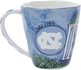 Collegiate Spirit Mug (North Carolina Tarheels) by Magnolia Lane
