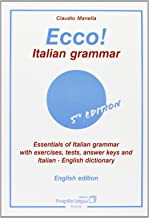 italian grammar exercises with answers