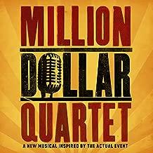 Million Dollar Quartet (Original Broadway Cast Recording)