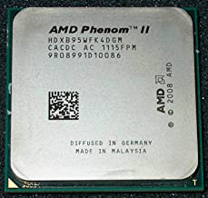 Best athlon phenom ii Reviews