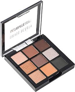 Swiss Beauty Mini Eyeshadow Palette 05