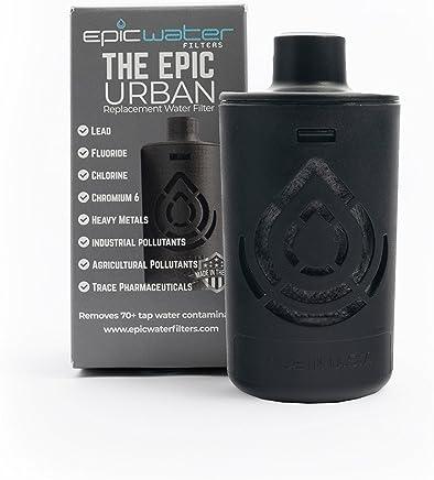 Epic Urban Bottle Filter