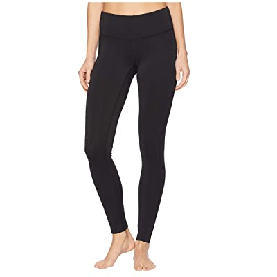 New Balance Core Tights (Black) Women