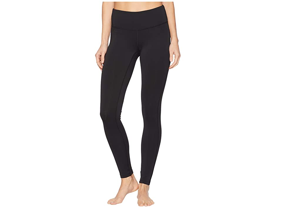 New Balance Core Tights (Black) Women