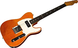 920D Custom Shop Loaded Pickguard Seymour Duncan P-Rails Fender '72 Deluxe Tele