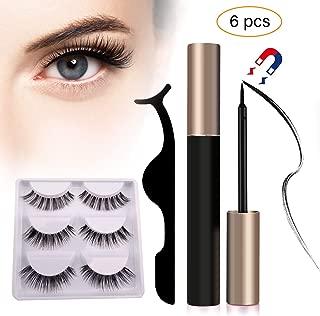 lil lashes magnetic eyelashes