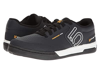 Five Ten Freerider Pro (Night Navy/Cloud White/Collegiate Gold) Men