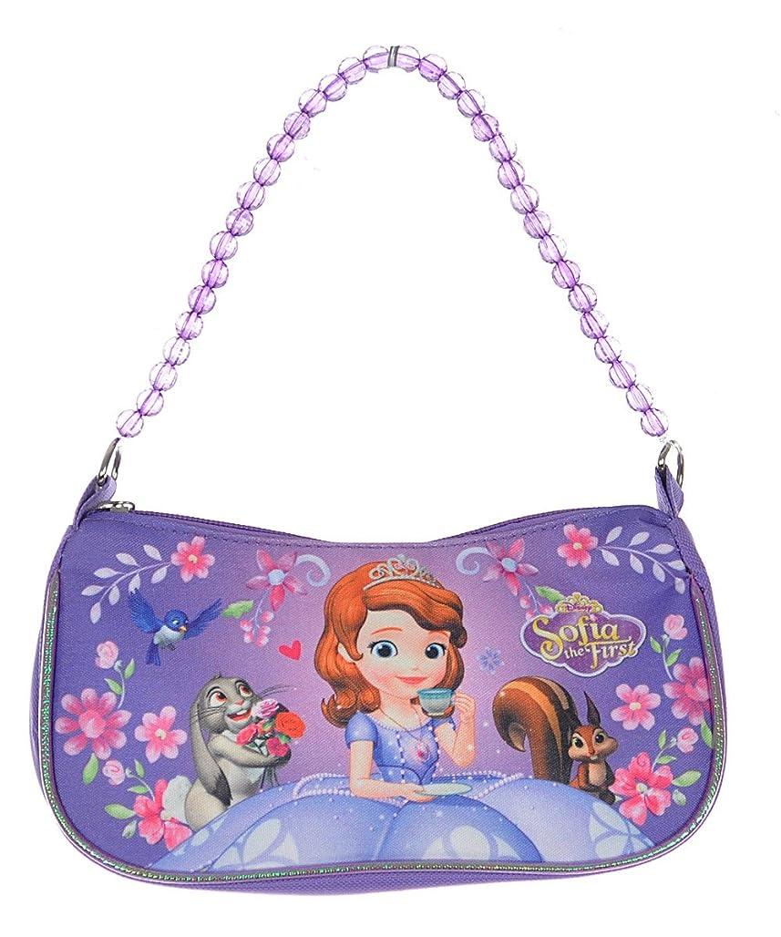集団的段階Hand Bag - Disney - Frozen - Elsa/Anna Girls Purse New 025068