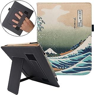 Etui ochronne na e-book, 1 PC Pocketbook 740 Pro Color Case dla PocketBook Inkpad 3 Pro Kolor Magnetyczny Sen/Wake Cover z...