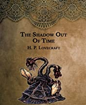 The Shadow Out of Time: Large Print