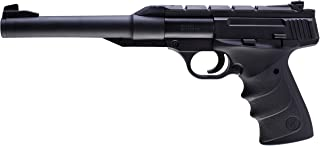 Browning Buck Mark URX Single Shot Break Barrel .177 Caliber Pellet Gun Air Pistol
