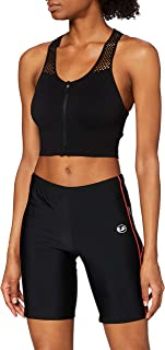 Ultrasport Women's Running Shorts with Quick-Dry-Function