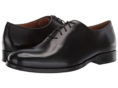 Cole Haan Gramercy Wholecut Dress Oxford (Black) Men